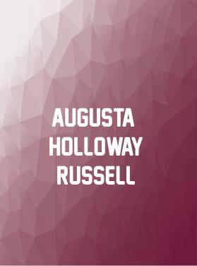 Augusta Holloway Russell Catalog