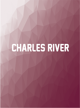 Charles River Catalog Cover
