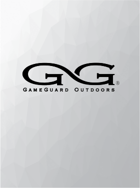 Gameguard Outdoors Catalog