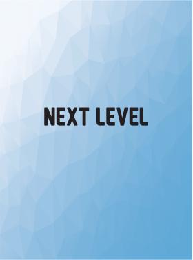 Next Level Catalog