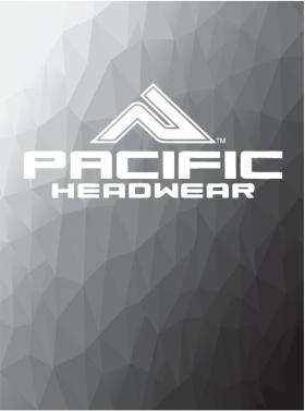 Pacific Headwear Catalog