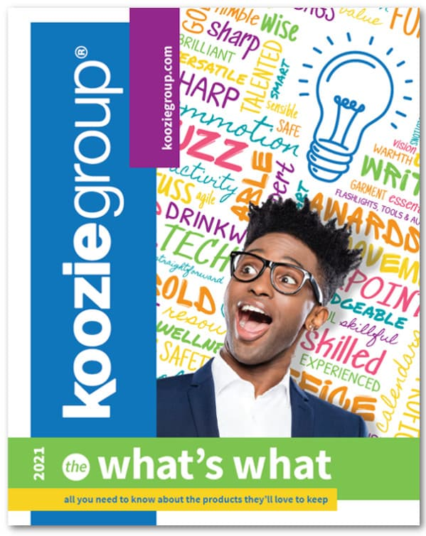 Koozie Group Catalog