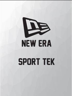 New Era and Sport Tek Catalog